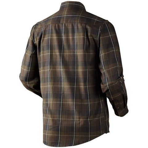 Harkila Hasvick Shirt - Green Check