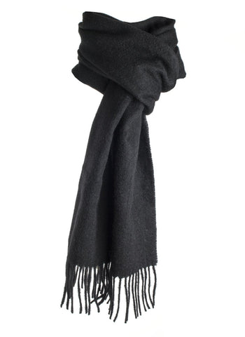Dents Lambswool Scarf with Gift Box
