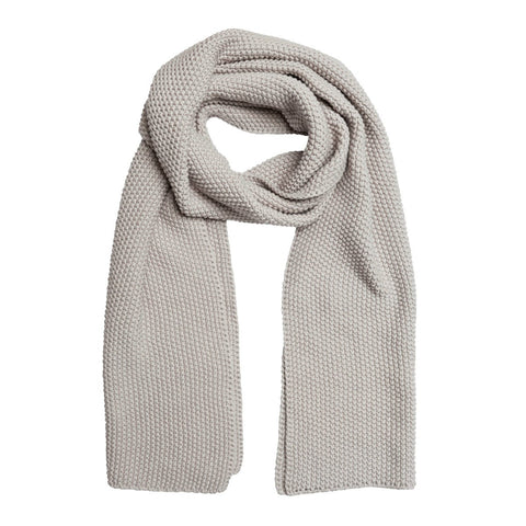 Sophie Allport Knitted Scarf