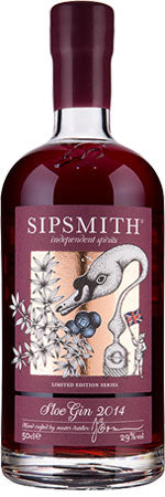 Sipsmith's Sloe Gin 50cl