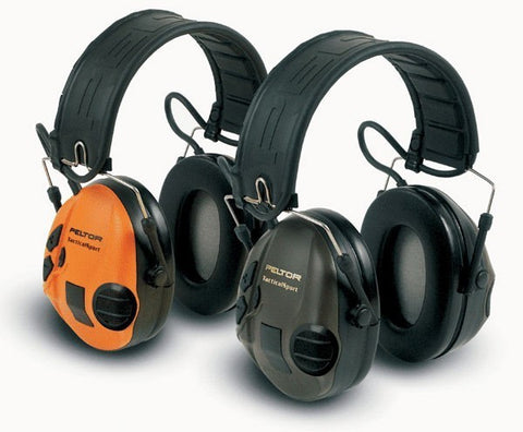 Peltor 3M Sportac Ear Defenders