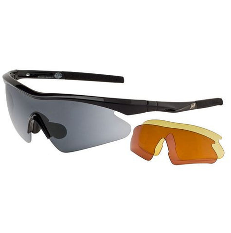 Dirty Dogs Alternator Sunglasses Set
