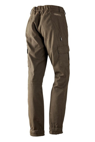 Harkila Pro Hunter X Ladies Trousers - Shadow Brown