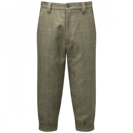 Schoffel Ptarmigan Tweed Shooting Breeks - Blenheim