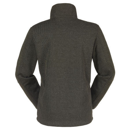 Musto Tech Wool Half Zip Fleece