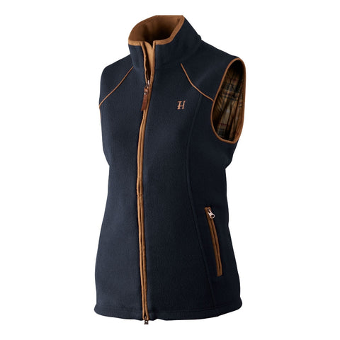 Harkila Sandhem Lady Fleece Gilet
