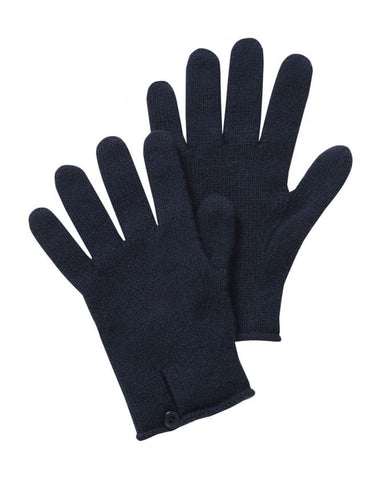 Schoffel Button Gloves