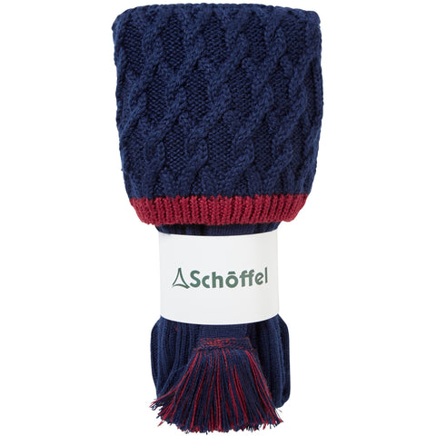 Schoffel Mens Lattice Socks