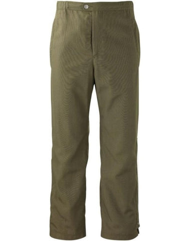 Schoffel Ptarmigan Overtrousers - Hunter Green