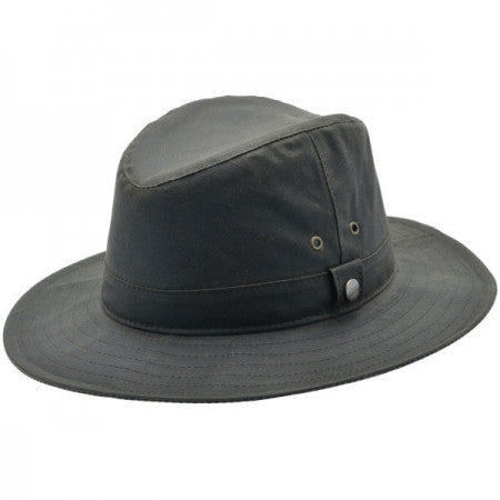 Schoffel Welland Wax Hat