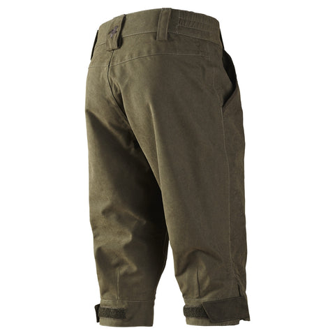 Seeland Woodcock Childrens Breeks - Shadow Olive