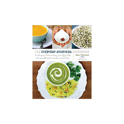Everyday Ayurveda Cookbook