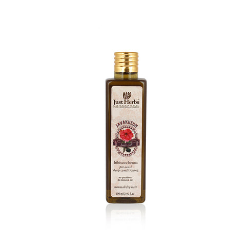 Javakusum Hair Oil