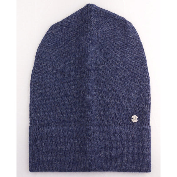 Churu alpaca beanie - bluellamashop
