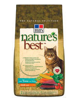 Hill's Nature's Best Adulto con Atún Gato
