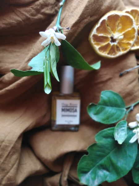 Sample Orange Blossom Eau de Parfum