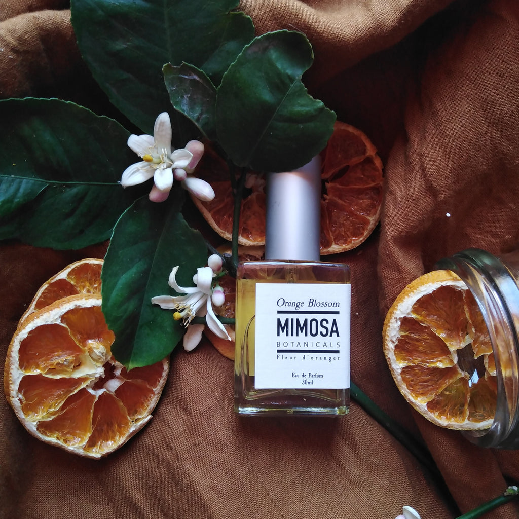 Orange Blossom Eau de Parfum