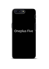 Oneplus Five Case