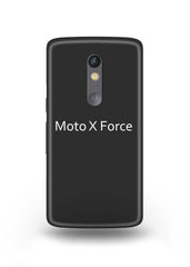 Motorola X Force Case