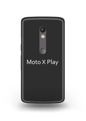 Motorola X Play Case