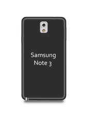 Samsung Note 3 Case