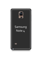 Samsung Note 4 Case