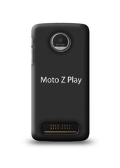 Motorola Z Play Case