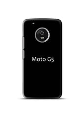 Motorola G5 Plus Case