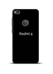 Xiaomi Redmi 4 Case