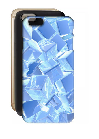 3D Polygon Apple iPhone 6/6s Tough Case