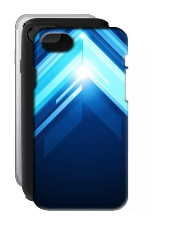 Abstract  Apple iPhone 7 Tough Case
