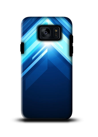 Abstract  Samsung S7 Tough Case