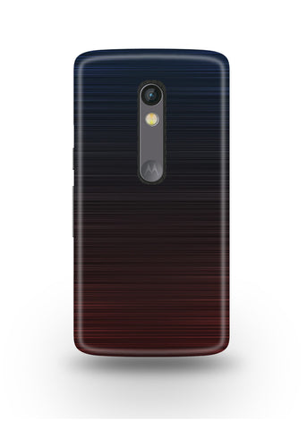 Abstract  Moto X Play Case