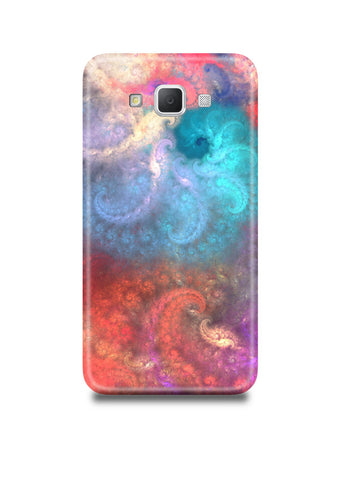 Abstract  Samsung E7 Case