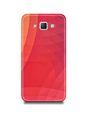 Abstract  Samsung A5 Case