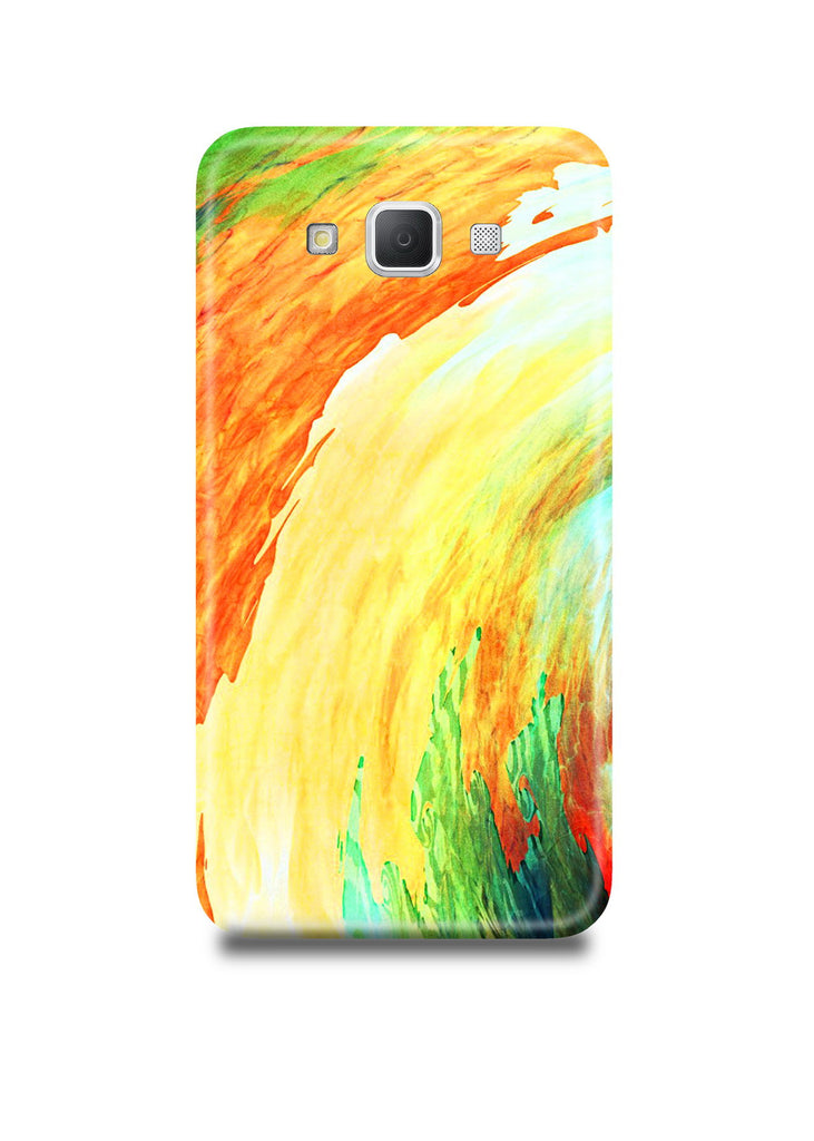 Abstract Art Samsung A3 Case