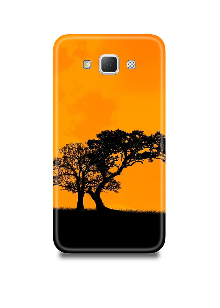 Abstract Art Samsung A8 Case