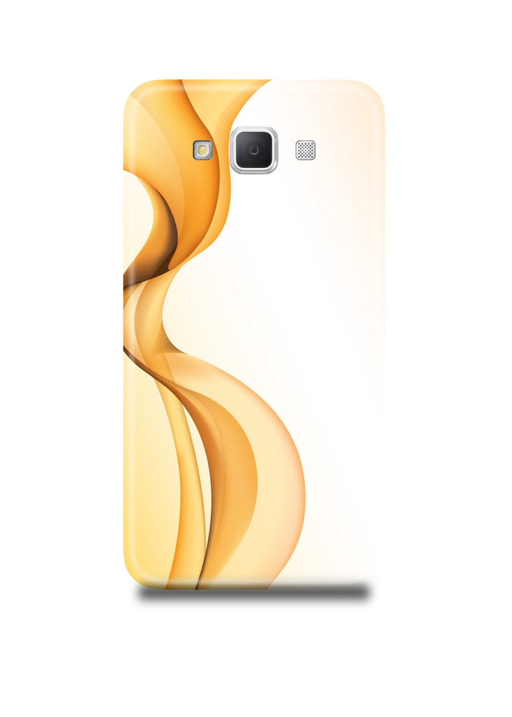Abstract Design Samsung E7 Case
