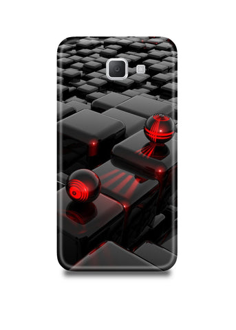 3D Polygon Samsung A3(2016) Case