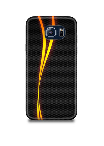 Abstract  Samsung S7 Case