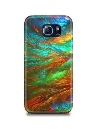 Abstract Art Samsung S6 Edge Plus Case