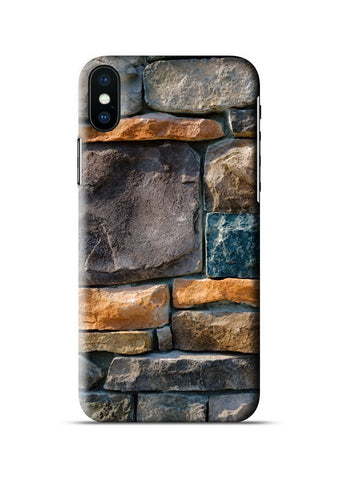 Bricks Apple iPhone X Case