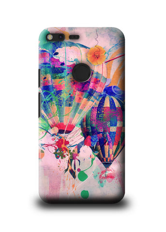 Abstract Art Google Pixel Case