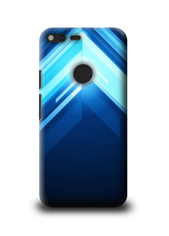 Abstract  Google Pixel Case