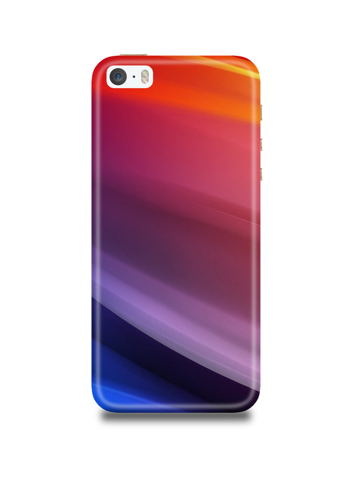 Abstract iPhone5/5s Case