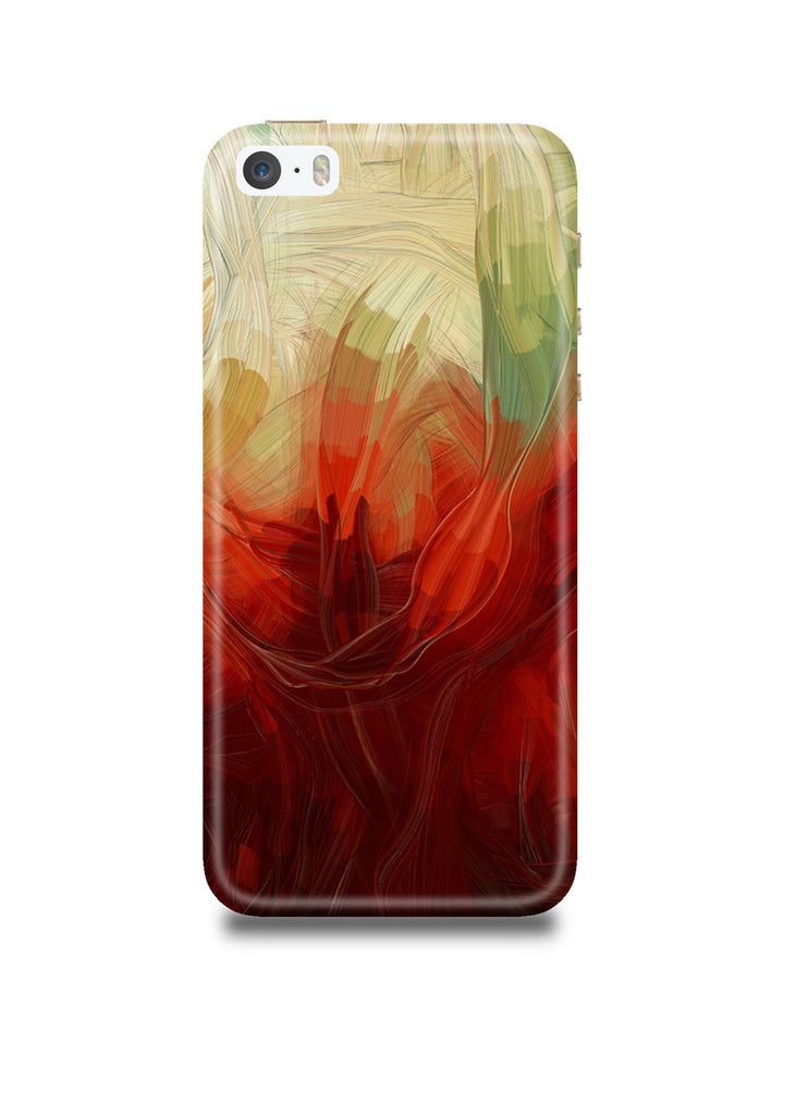 Abstract Art iPhone5/5s Case