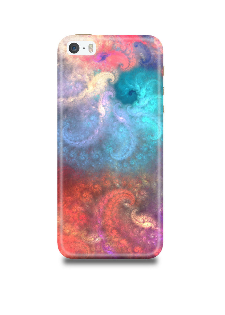 Abstract  iPhone SE Case