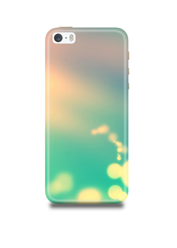 Abstract Light iPhone5/5s Case