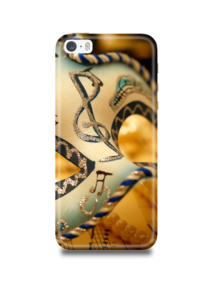 Mask iPhone5/5s Case