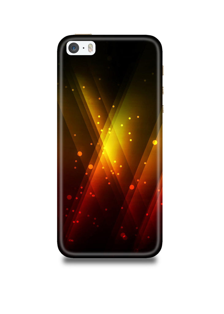 Abstract Design iPhone5/5s Case